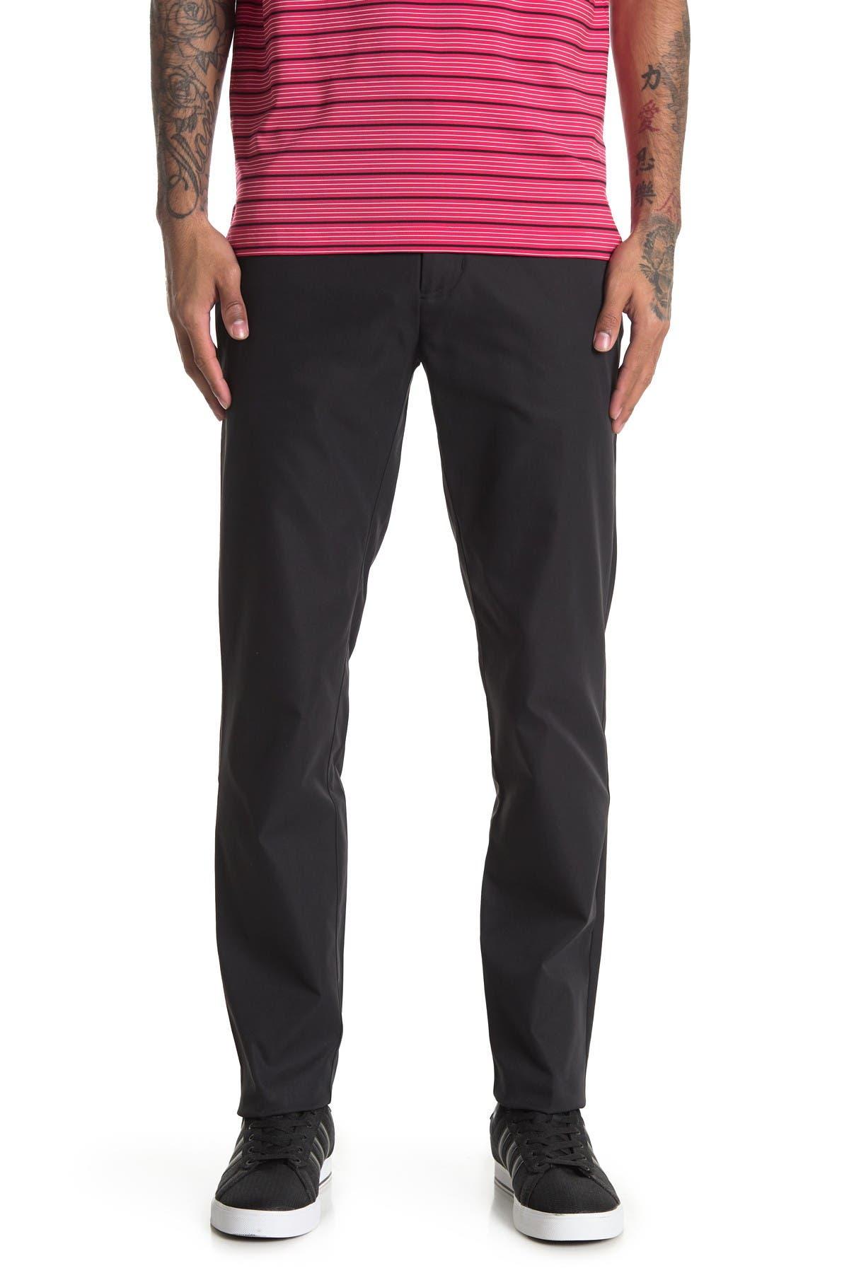 Image of Adidas Golf Adipure Five Pocket Golf Pants