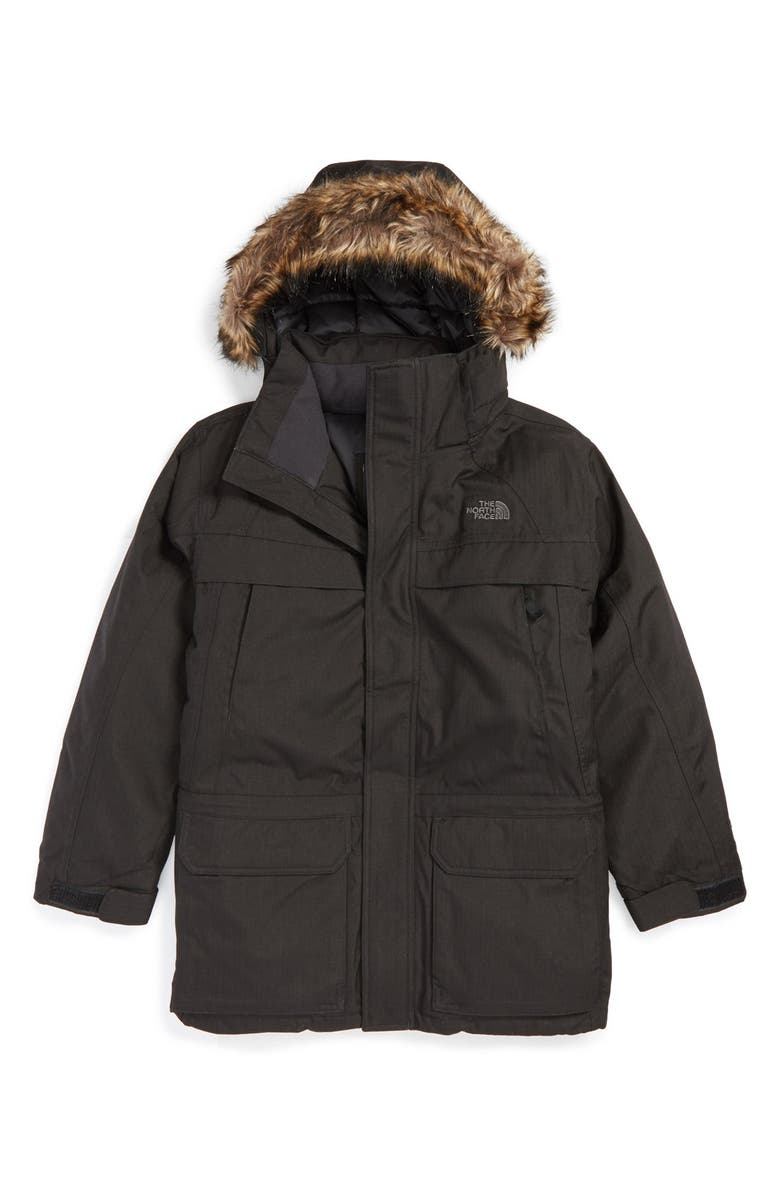 03e900bf4 'McMurdo' Waterproof Down Parka