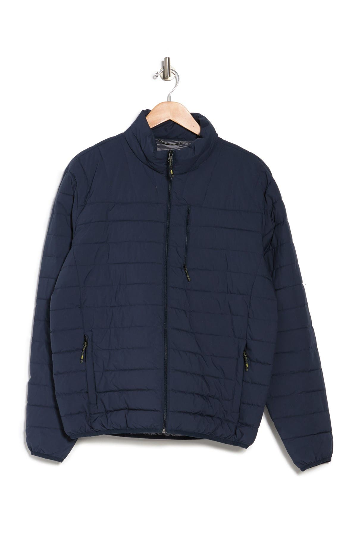 Image of Hawke & Co. Packable Down Stretch Jacket