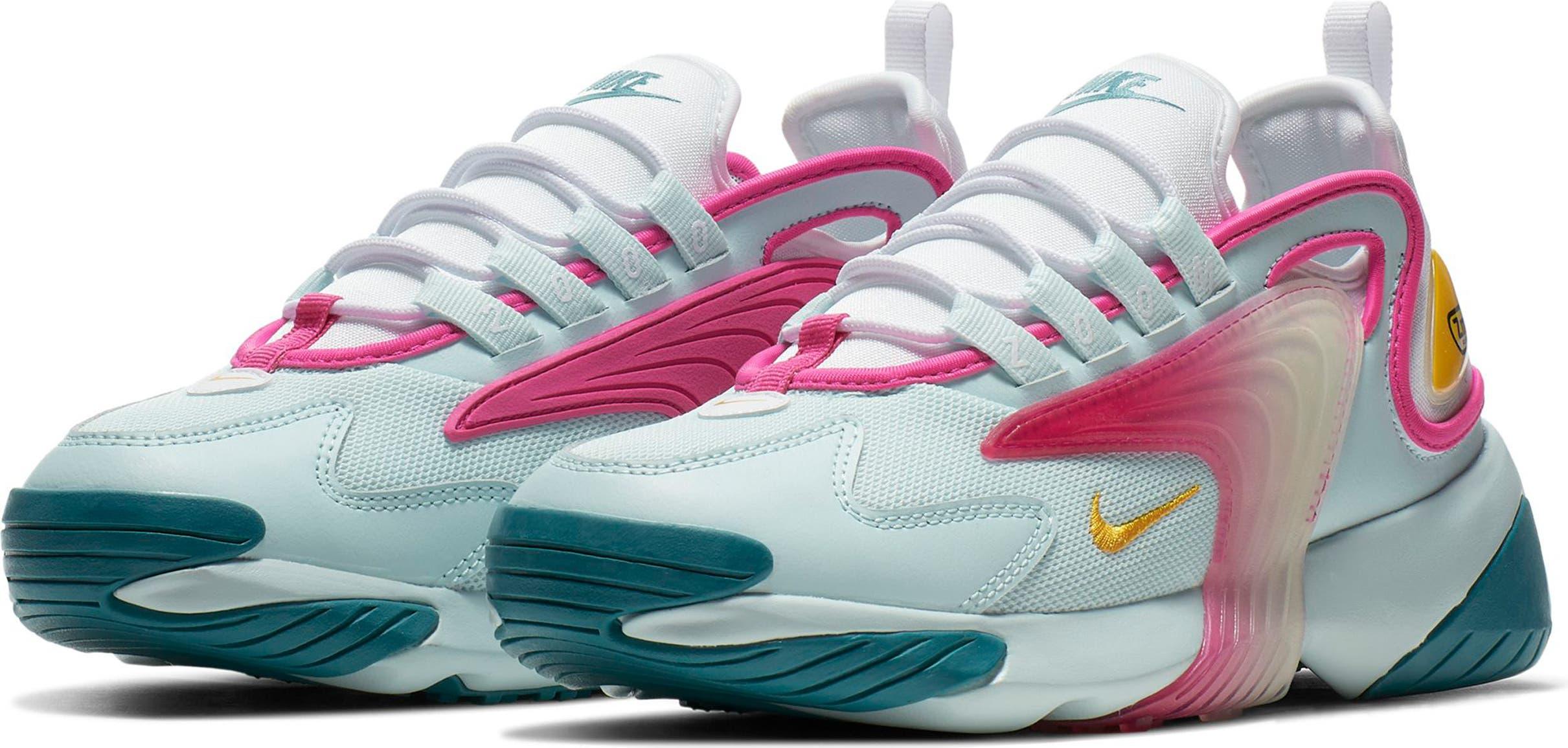 nike zoom 2k sneaker  women