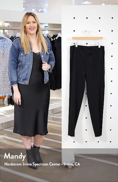 Pull-On Knit Pants, sales video thumbnail