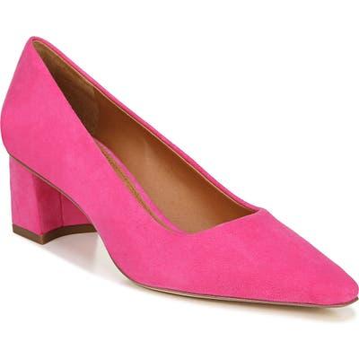Sarto By Franco Sarto Regal Pump, Pink