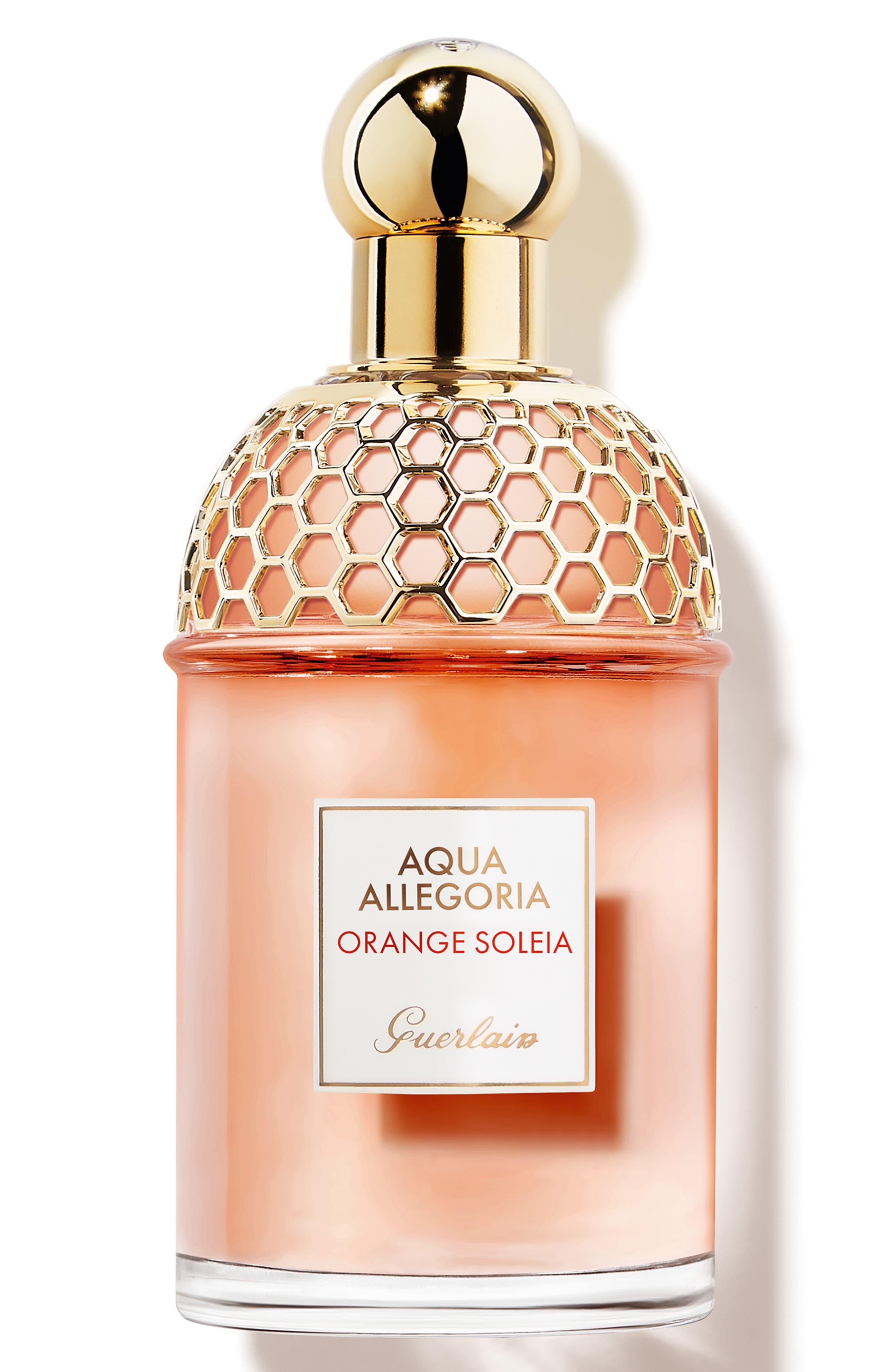 Aqua Allegoria Orange Soleia Eau De Toilette