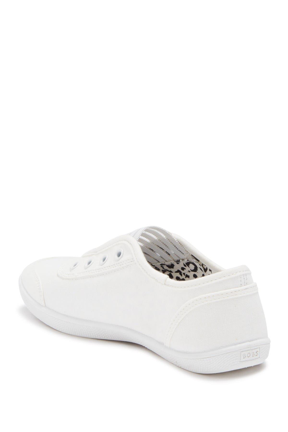 Image of Skechers Bobs B Cute Slip-On Sneaker
