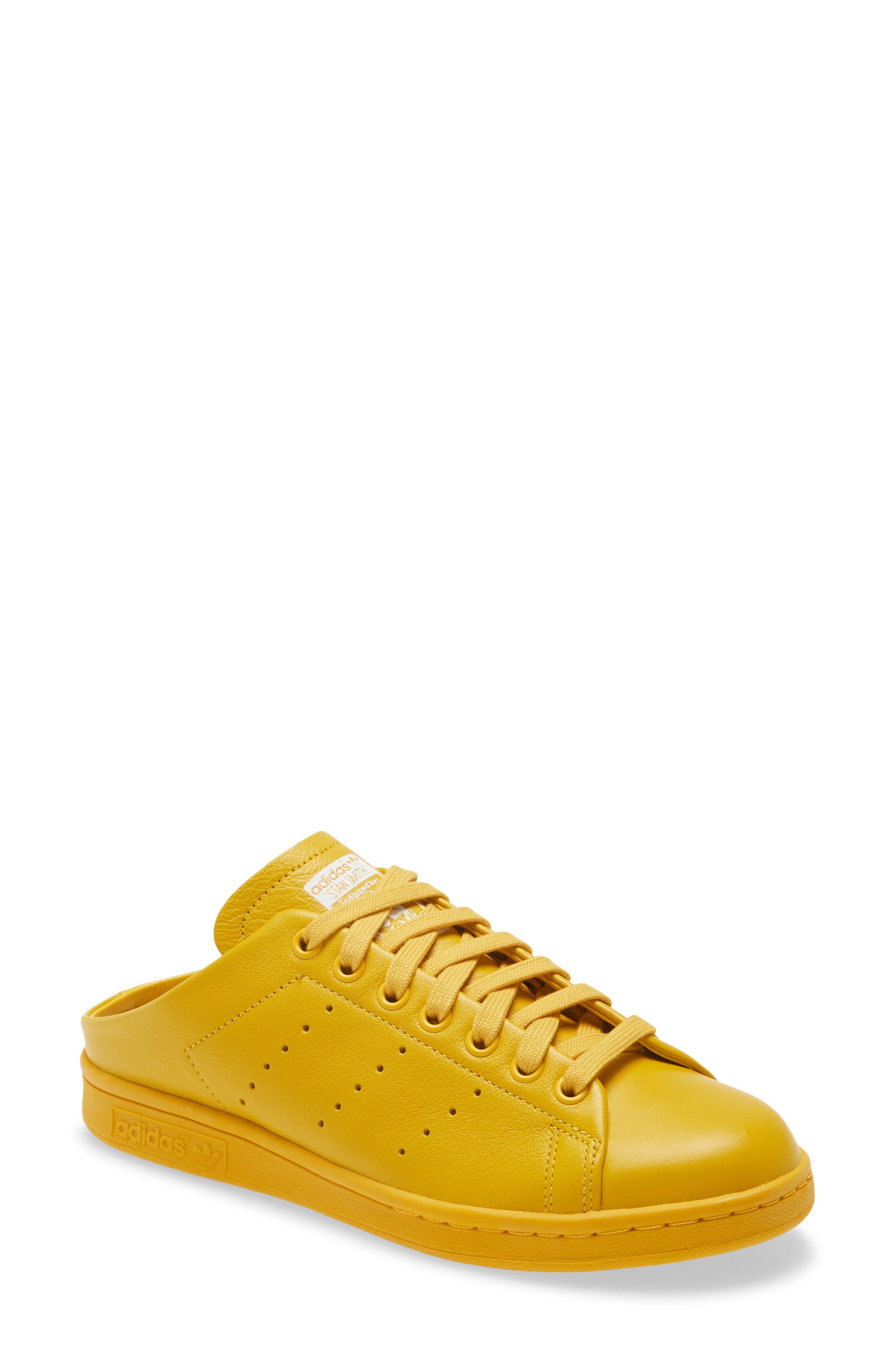 adidas Stan Smith Slip-On Sneaker