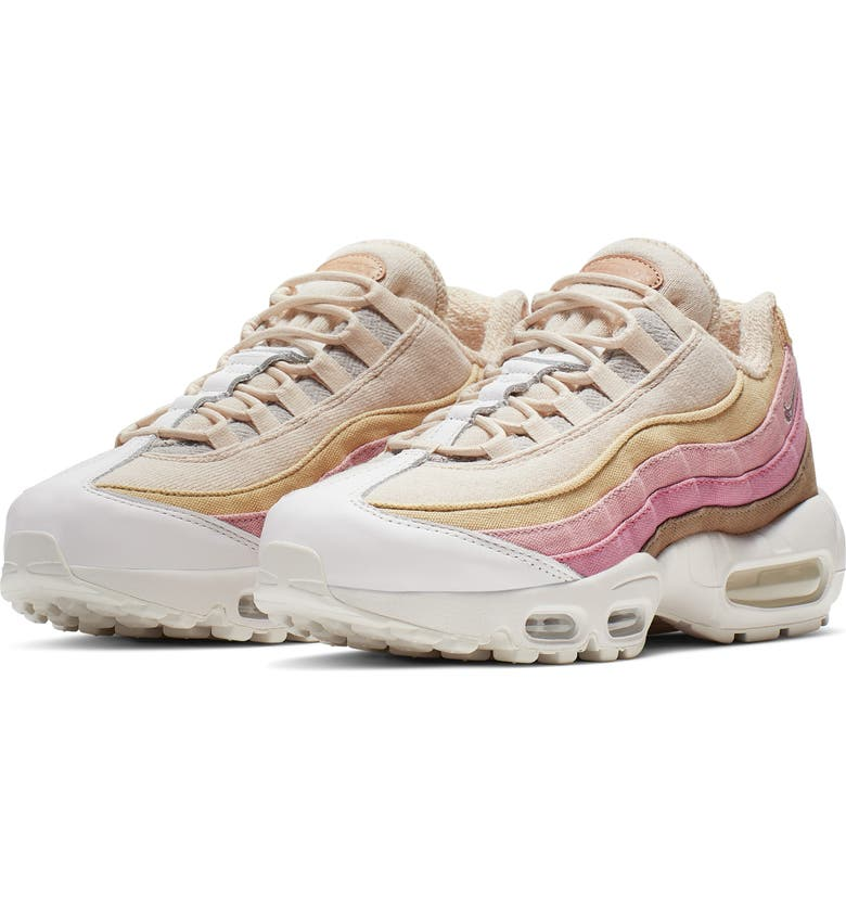 size 40 d2165 76787 Air Max 95 QS The Plant Color Collection Sneaker
