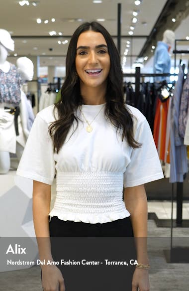 Mia Toothpick Jeans, sales video thumbnail