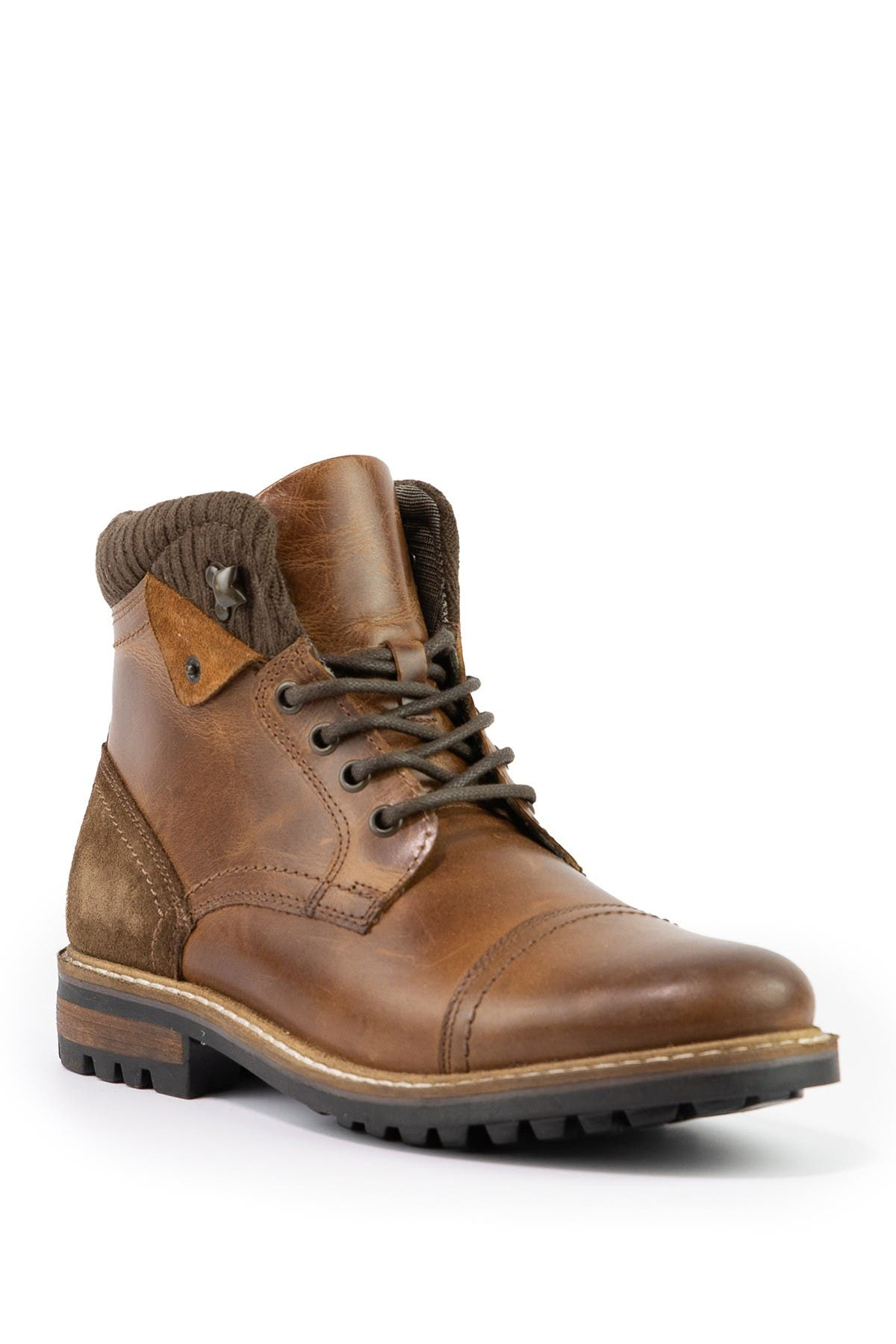 Image of Crevo Sore Lace-Up Boot