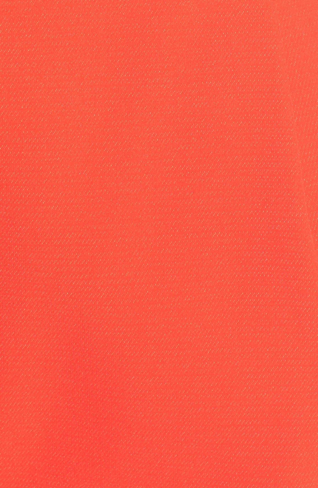 ,                             Strapless Slim Leg Jumpsuit,                             Alternate thumbnail 33, color,                             600