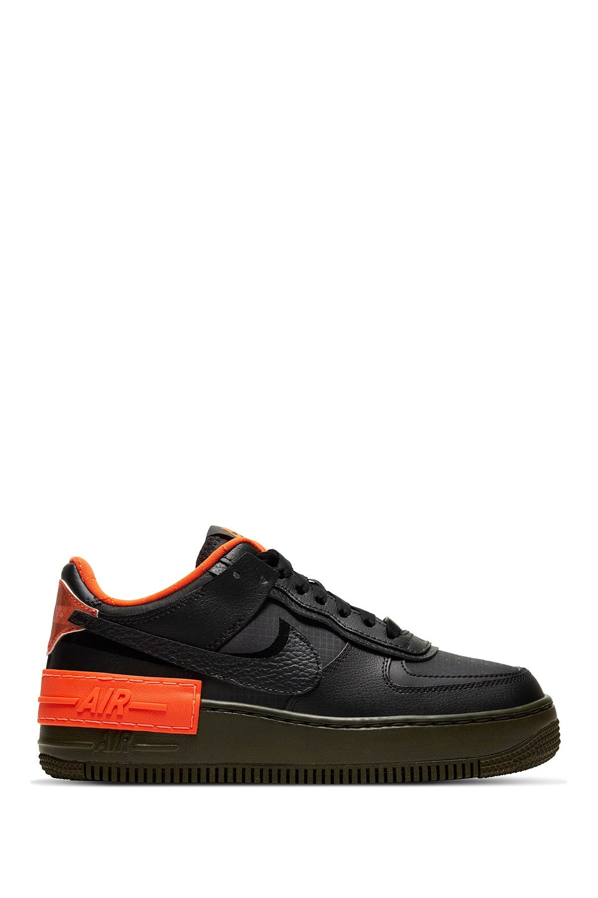 Nike Air Force 1 Shadow Sneaker Nordstrom Rack Shadow pieces for a unique play on a classic. nike air force 1 shadow sneaker nordstrom rack
