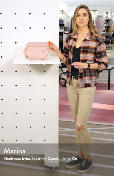 Hello Kitty Fifteen Belt Bag, sales video thumbnail