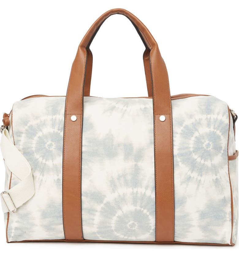 MADDEN GIRL: Printed Duffle Bag! .97 (REG .00) at Nordstrom Rack!