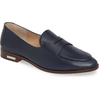 Louise Et Cie Zanie Loafer- Blue