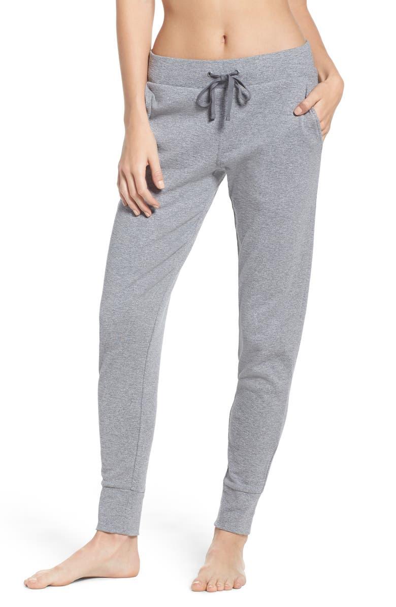 UGG<SUP>®</SUP> Clementine Cotton Sweatpants, Main, color, 041