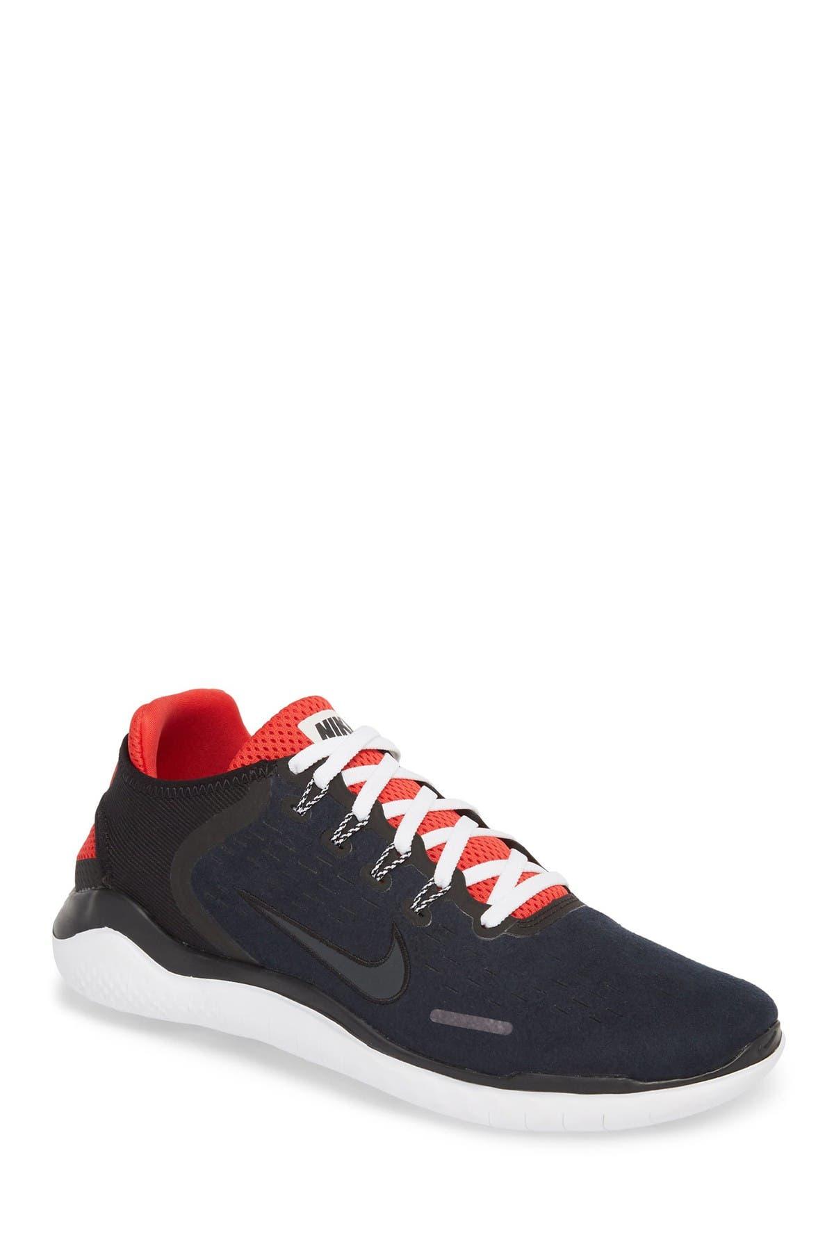 Nike | Free RN 2018 DNA Running Sneaker