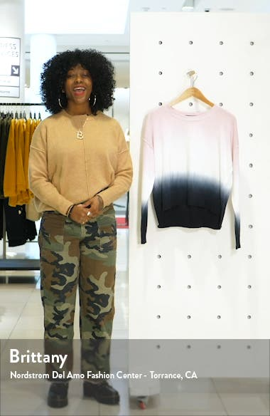 Sunsetter Sweater, sales video thumbnail