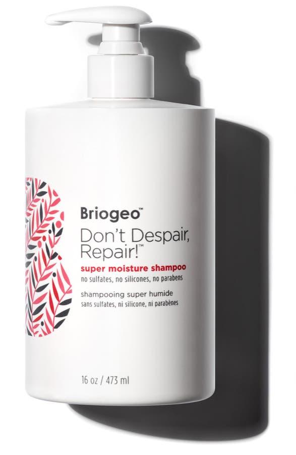 Briogeo DON'T DESPAIR, REPAIR! SUPER MOISTURE SHAMPOO, 16 oz