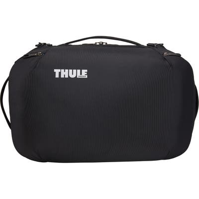 Thule Subterra Convertible Carry-On - Black