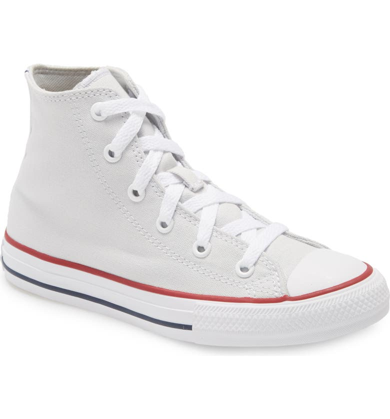 CONVERSE Chuck Taylor<sup>®</sup> All Star<sup>®</sup> Twisted High Top Sneaker, Main, color, 255