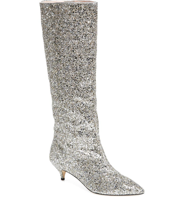 56ad1e544 kate spade new york olina glitter knee high boot (Women) | Nordstrom