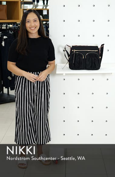 Paige Crossbody Bag, sales video thumbnail