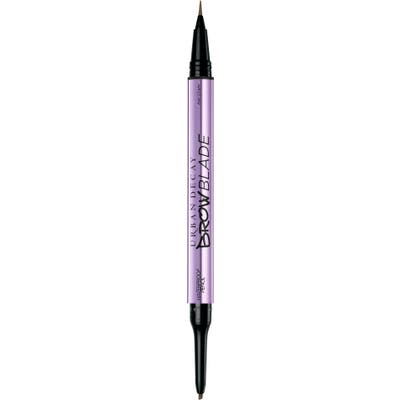 Urban Decay Brow Blade Ink Stain & Waterproof Pencil - Cool Cookie