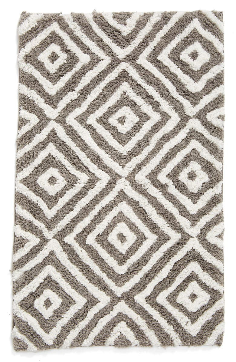Am Home Textiles Diamond Pattern Hand