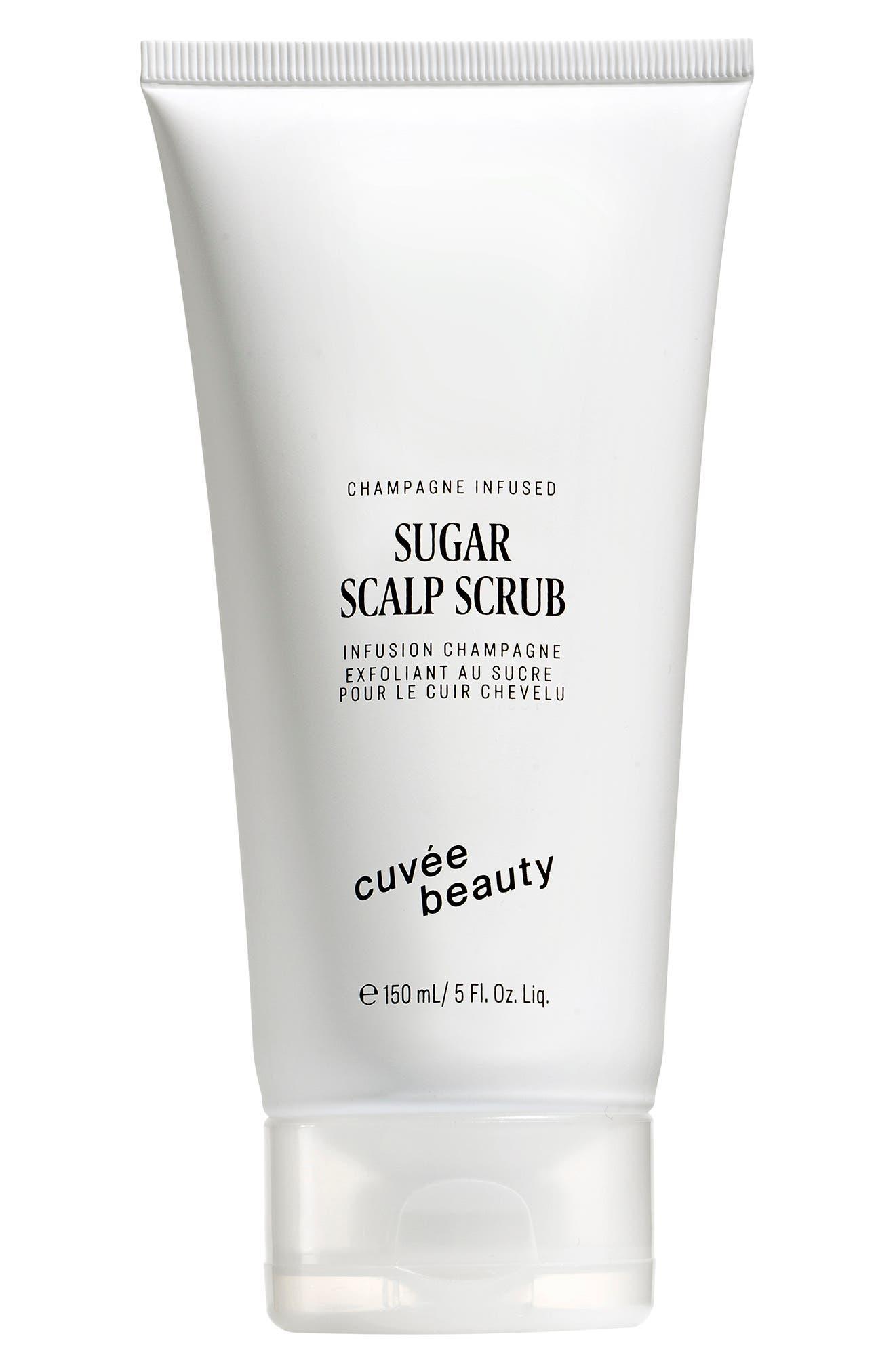 Sugar Scalp Scrub