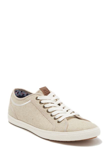 Image of Ben Sherman Conall Lo Lace-Up Sneaker