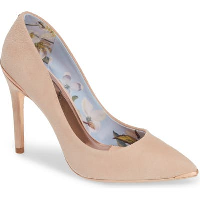 Ted Baker London Kawaa Pump, Beige