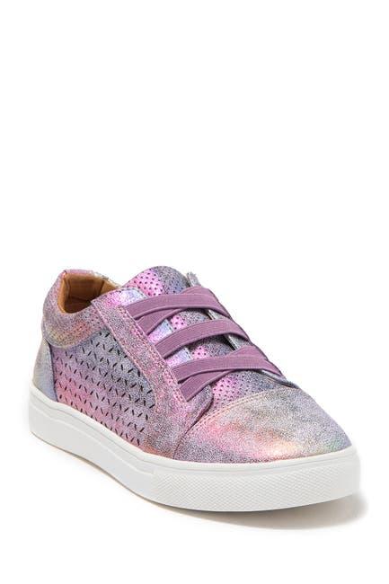 Image of Report Susan Perforated Sneaker