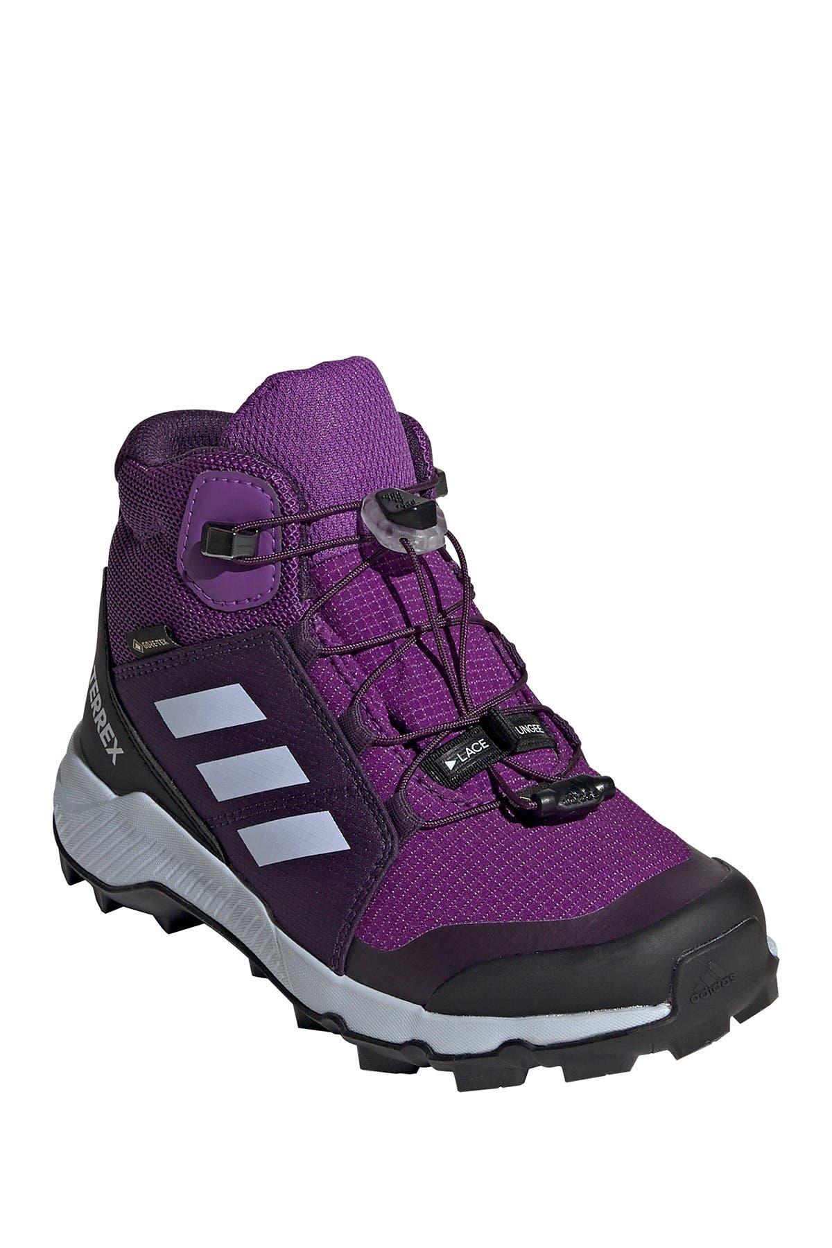 adidas waterproof hiking shoes