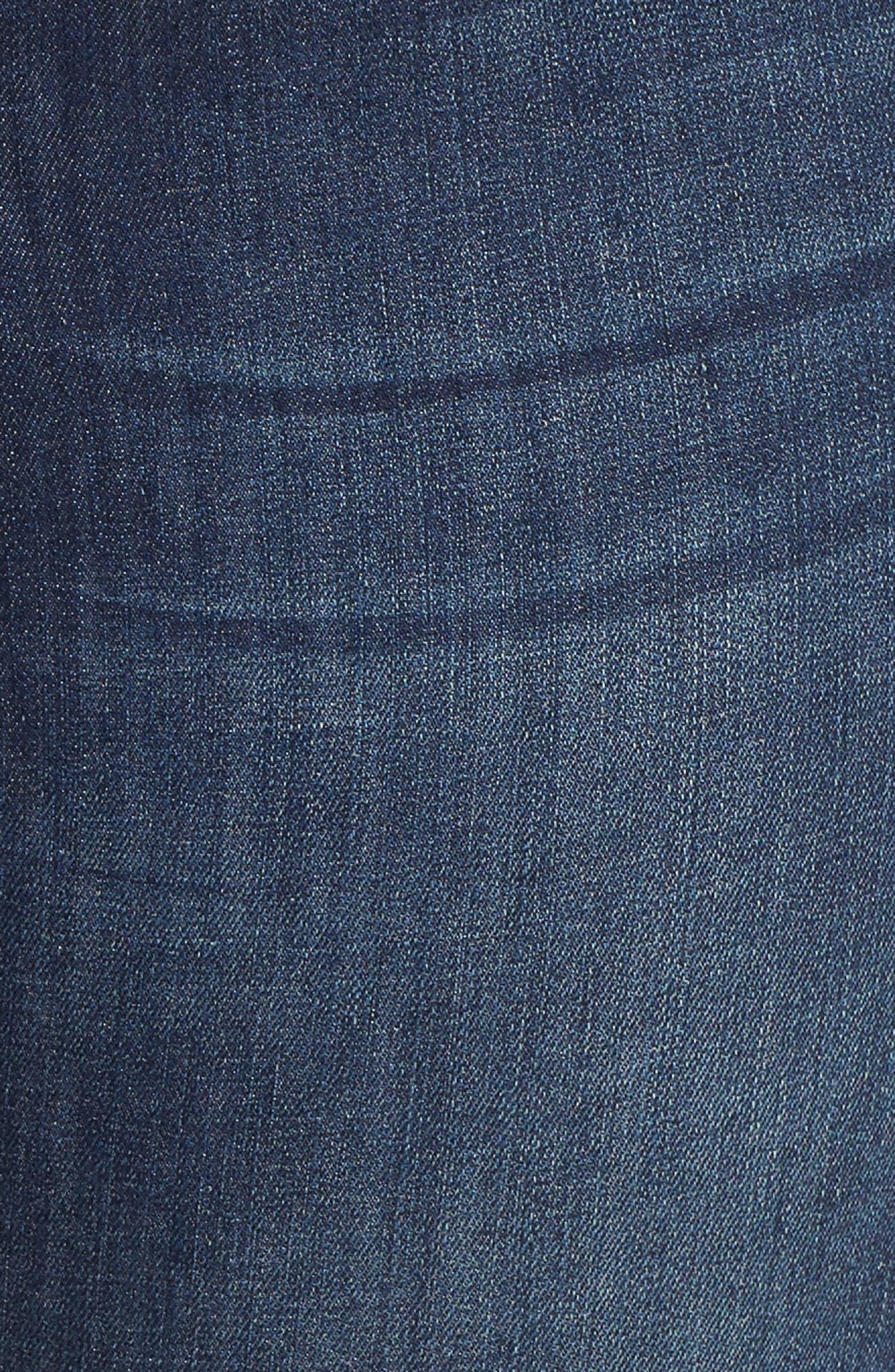 ,                             Good Legs High Waist Skinny Jeans,                             Alternate thumbnail 21, color,                             403
