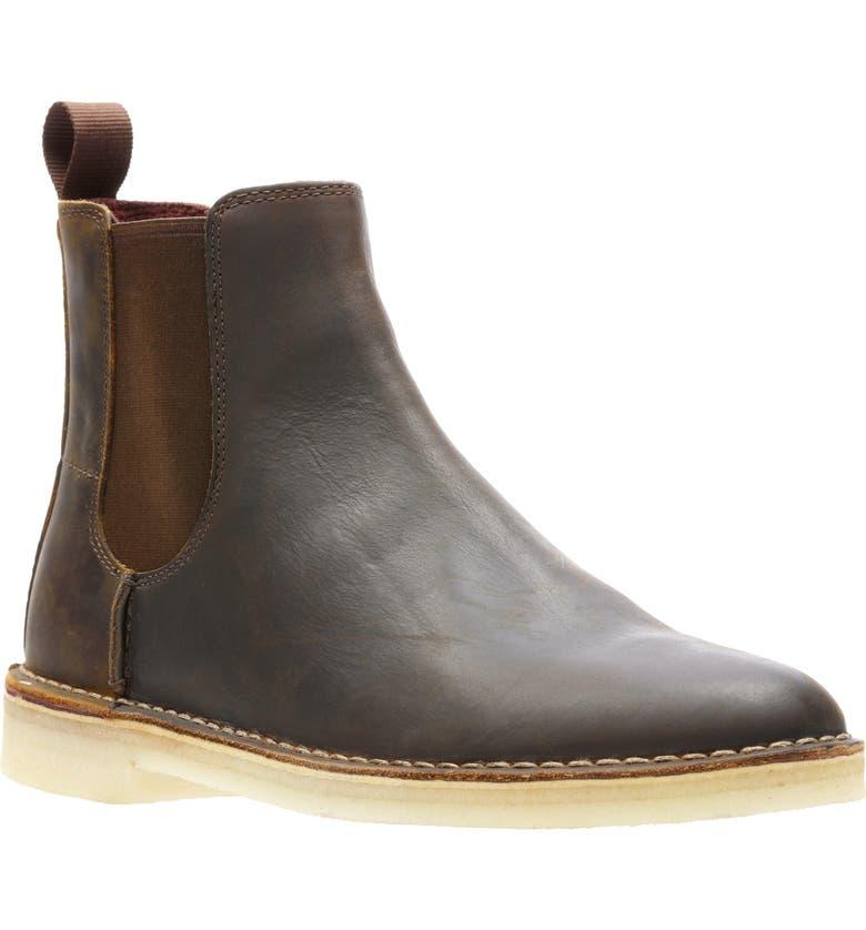 f4d21891fe8 Desert Peak Chelsea Boot