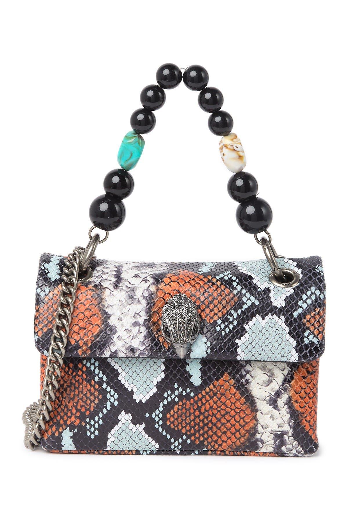 Image of Kurt Geiger London Mini Kensington Crossbody Bag