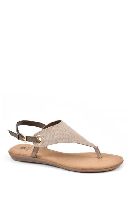 Image of White Mountain Footwear London T-Strap Sandal