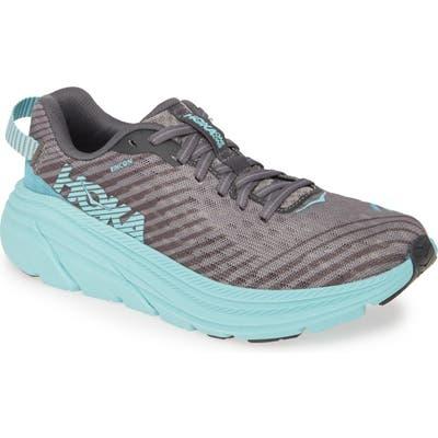 Hoka One One Rincon Running Shoe, Grey