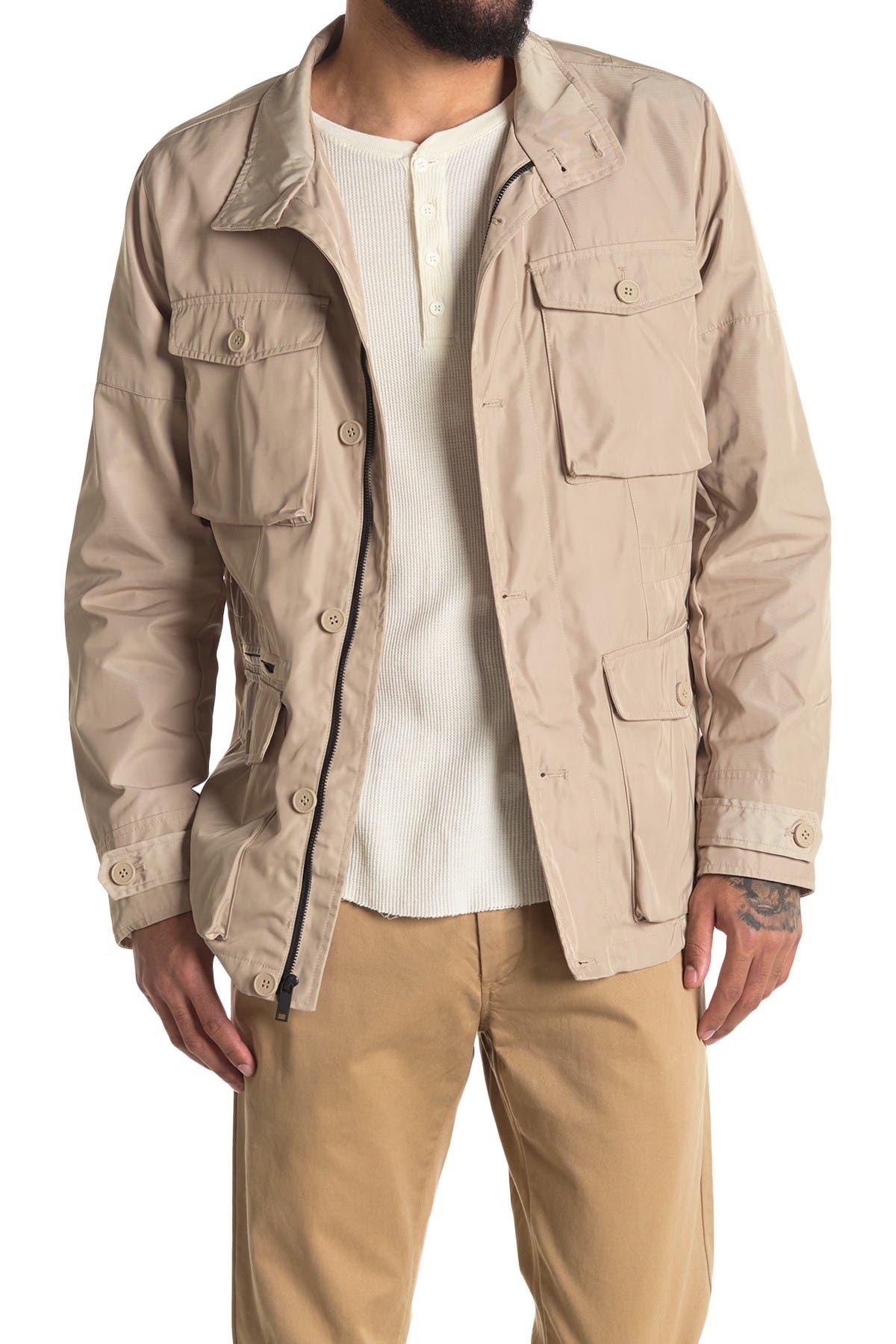 Image of DKNY Field Jacket