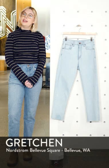 Mom Jeans, sales video thumbnail