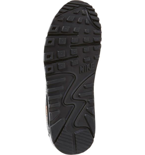Nike 'Air Max 90 Safari' Sneaker (Big Kid)   Nordstrom