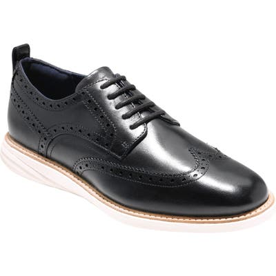 Cole Haan Grandevolution Wingtip Derby
