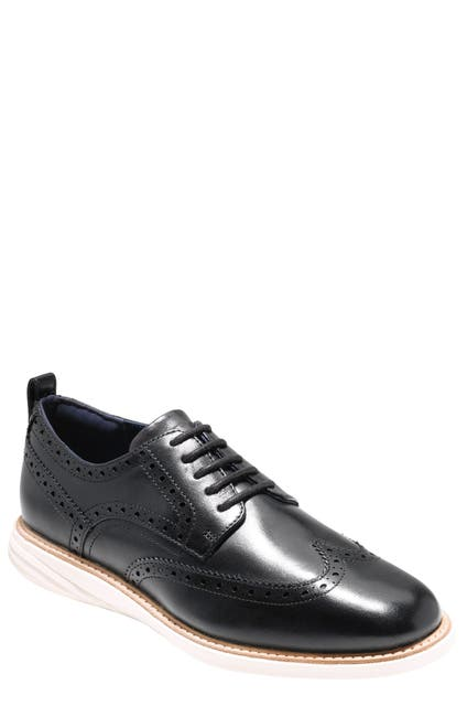 Image of Cole Haan GrandEvolution Shortwing Oxford