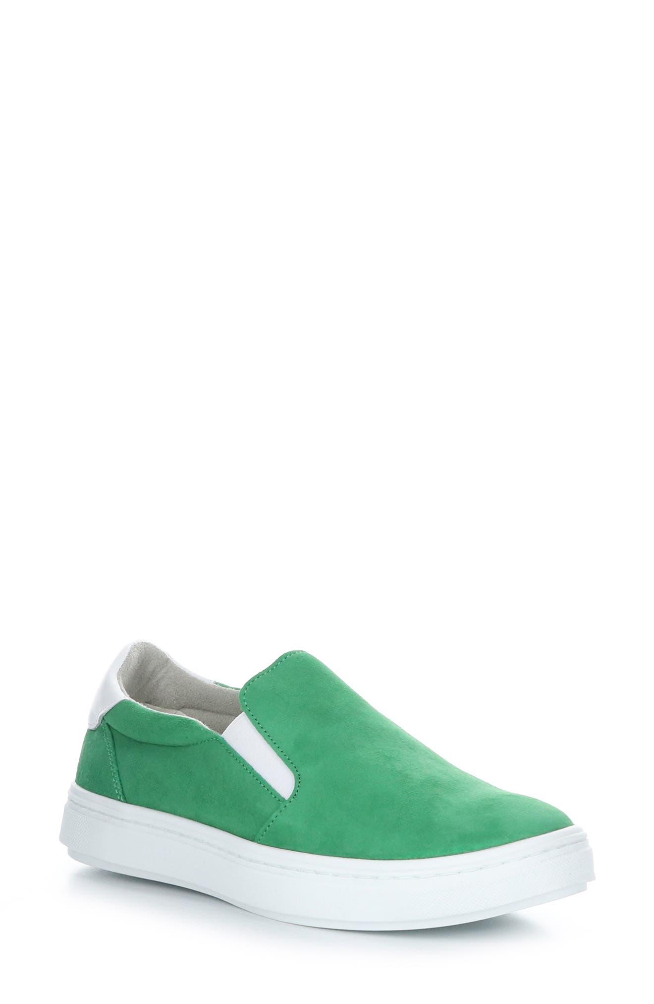 Chuska Slip-On Sneaker