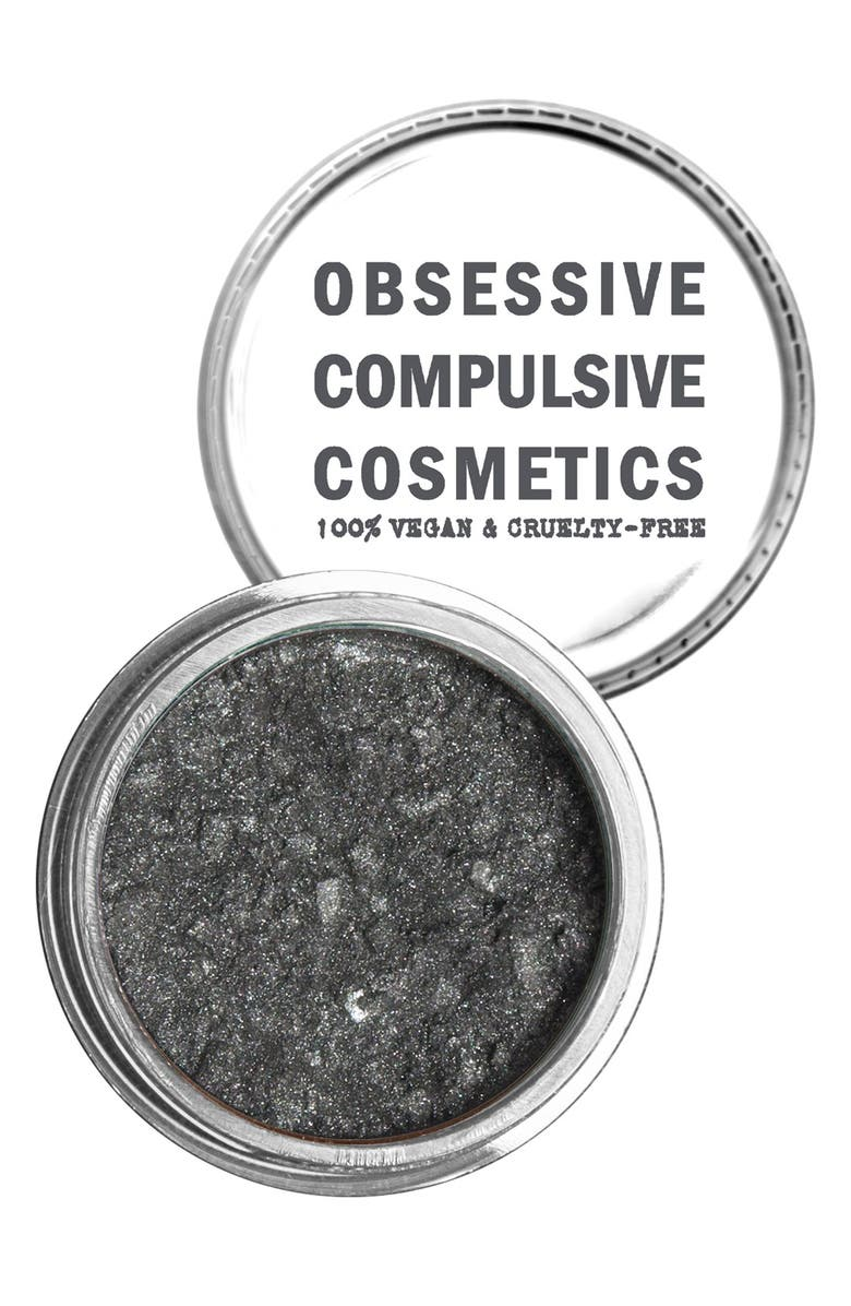 OBSESSIVE COMPULSIVE COSMETICS Loose Colour Concentrate, Main, color, IRONIC