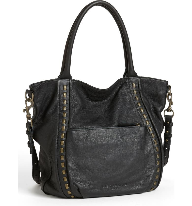 LIEBESKIND 'Tiffany' Tote, Main, color, 001