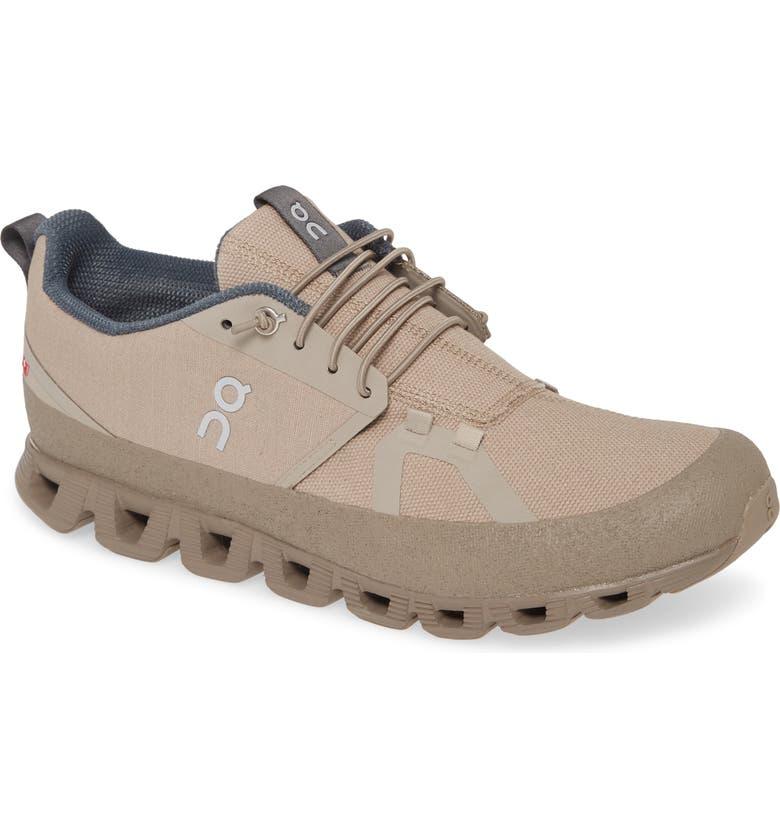 ON Cloud Dip Sneaker, Main, color, DESERT/ CLAY