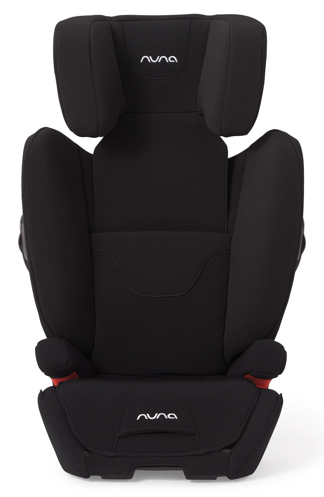 Infant Nuna Aace(TM) Booster Car Seat Size One Size  Black