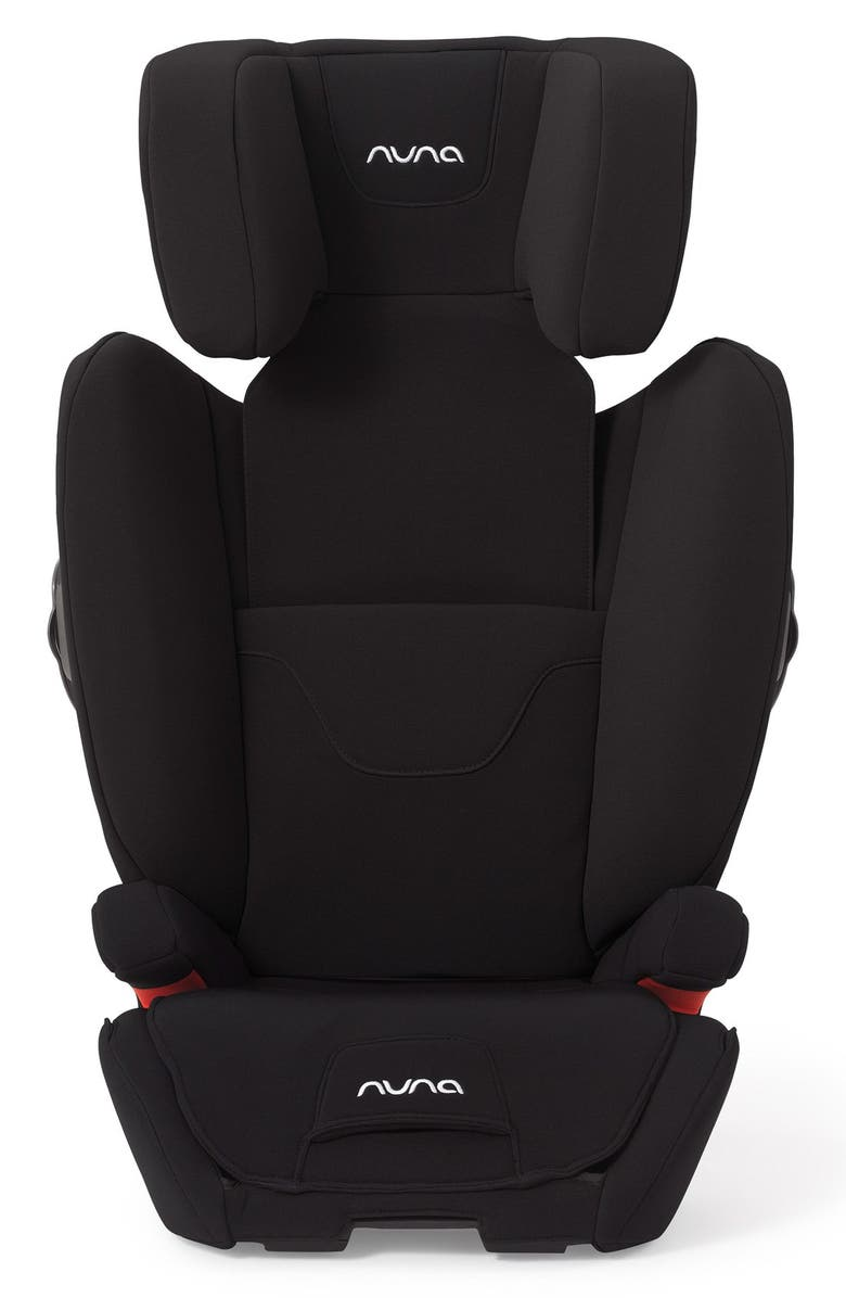 NUNA AACE<sup>™</sup> Booster Car Seat, Main, color, 001