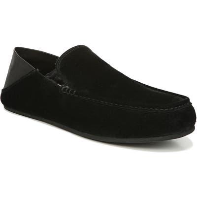 Vince Gino 2 Slipper, Black