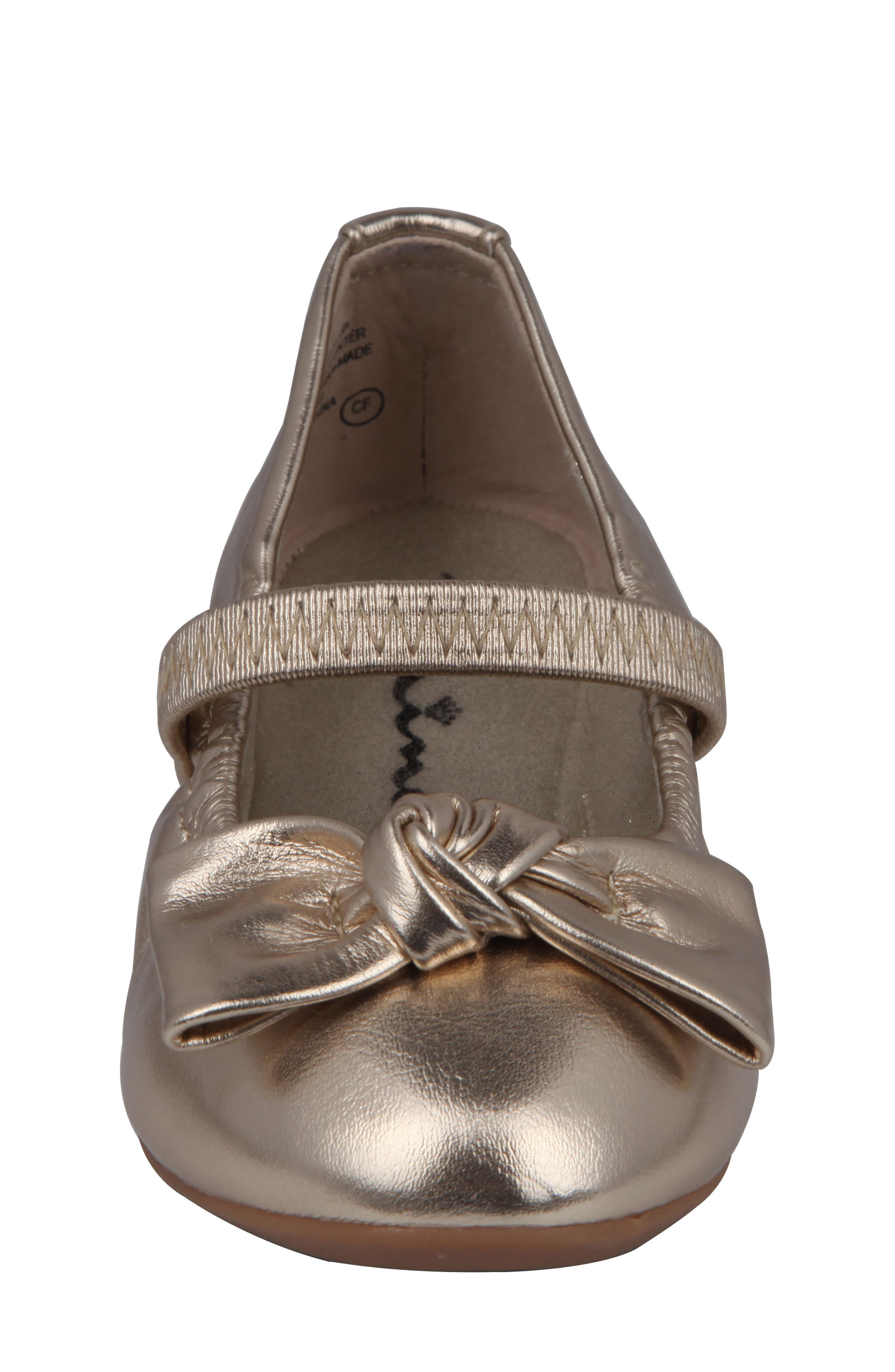 ,                             Karla Mary Jane Ballet Flat,                             Alternate thumbnail 18, color,                             040
